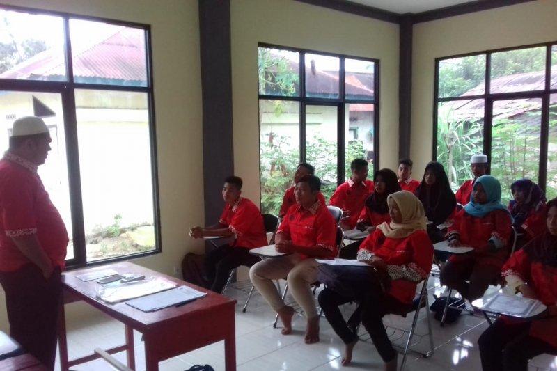 Pelatihan komputer di BLK komunitas dimulai, diikuti 16 peserta