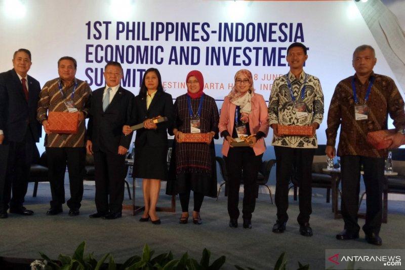 Pertamina investasikan infrastruktur LNG di Filipina 2024
