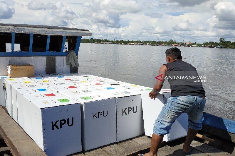 Anggarkan Rp50 miliar, Pemkab Kotim berharap dapat suntikan dana pilkada
