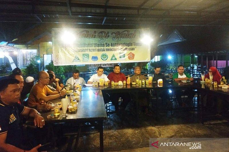 Dukungan mengalir, petahana Ketua KNPI Kotim mantap kembali bersaing