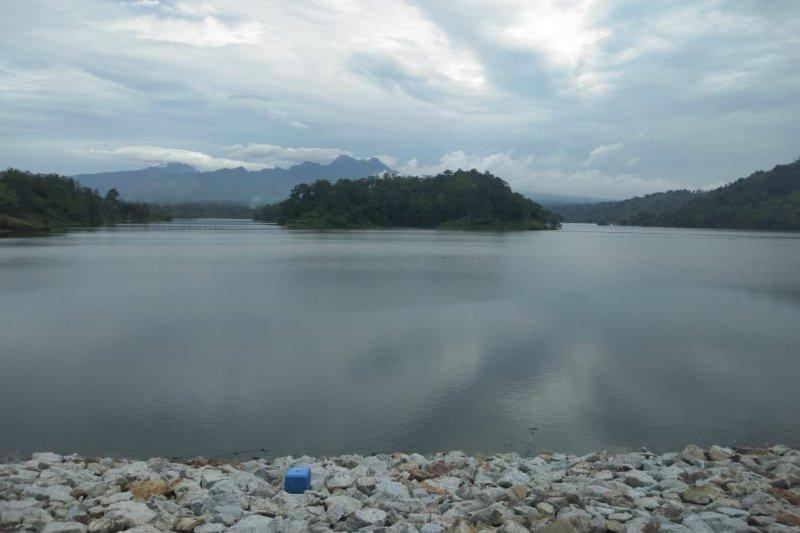 Pemkab susun DED pengembangan wisata Bendungan Logung