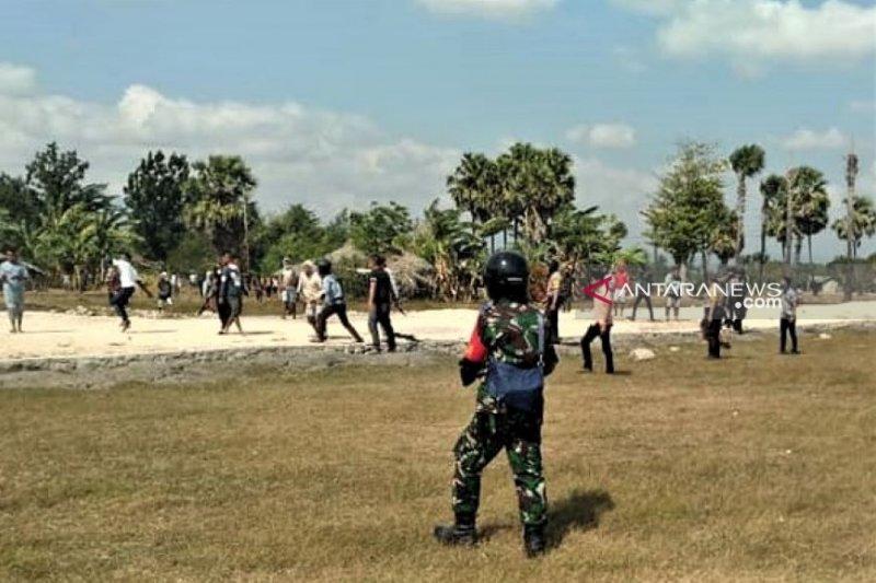 Pelaku penikaman Ramos Horta dibekuk di Timor Leste