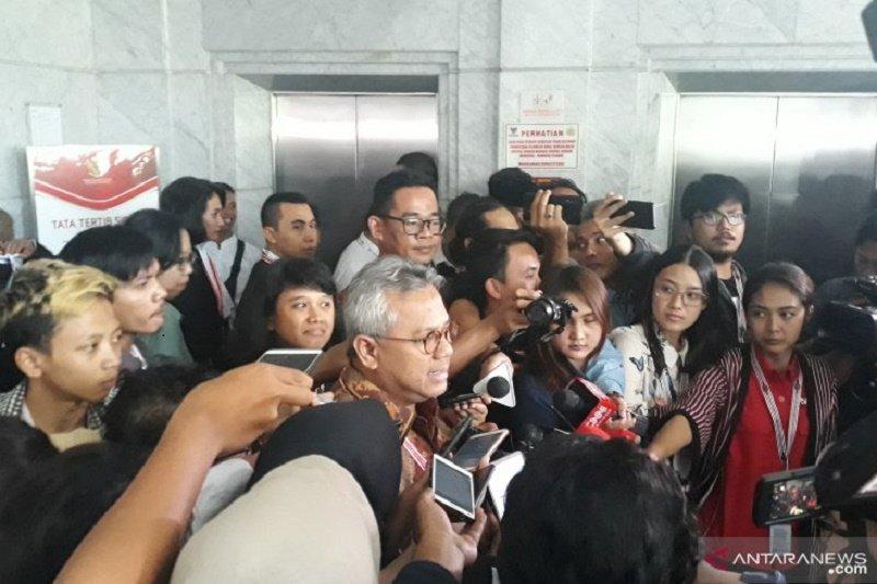 KPU hadirkan saksi sesuai dalil Pemohon