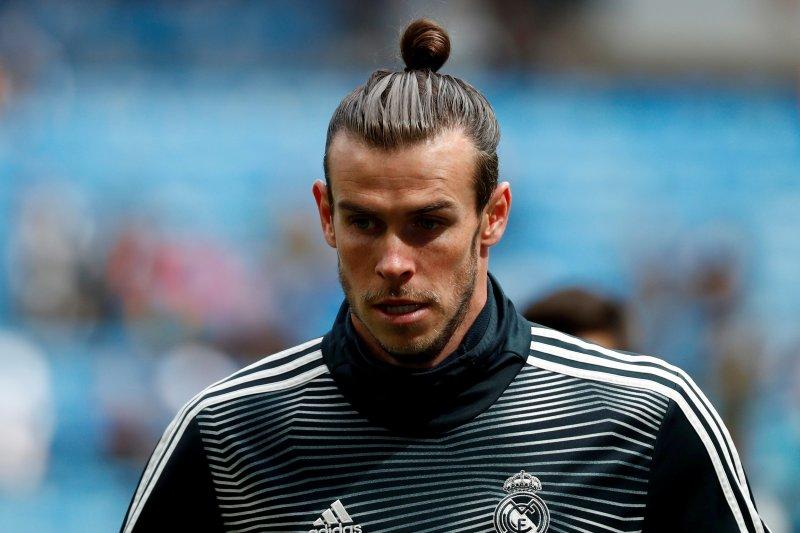 Gareth Bale tak mau jadi pinjaman