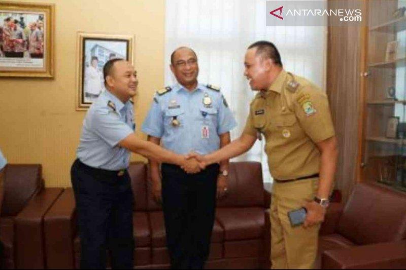 Kantor imigrasi Kota Bekasi diresmikan 10 Juli