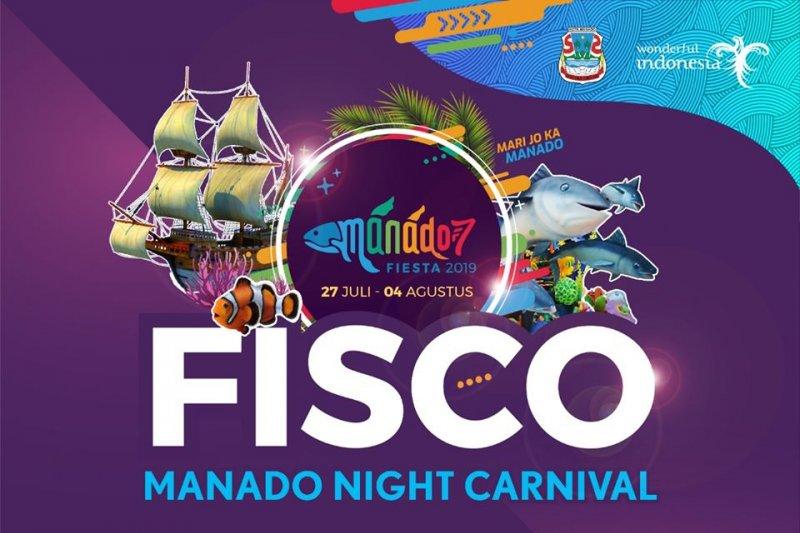 DPRD Manado bantu sosialisasi Manado fiesta 2019