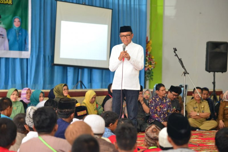 Gubernur sebut rencana penerbangan langsung Makassar-Jepang ditunda