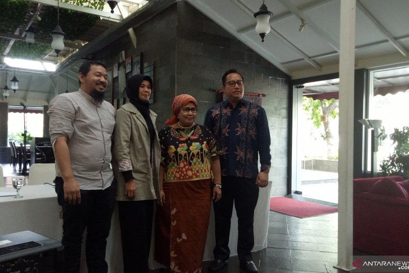 Pameran gebyar pernikahan Indonesia targetkan 17.000 pengunjung