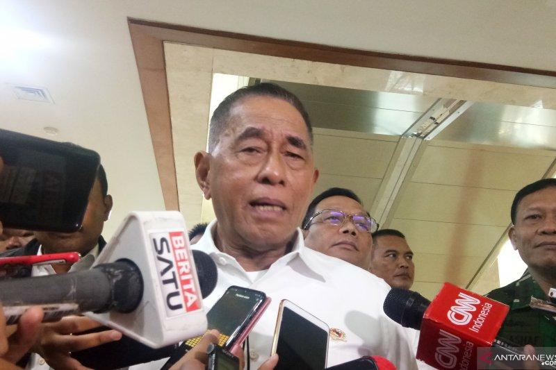 Soal Kasus Kivlan Zen, Menhan: Presiden Pun Bisa Kena