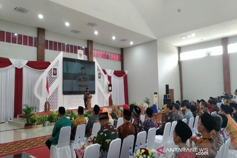 Sultan Hamengku Buwono tolak jalan tol yang terhubung dengan BIY/YIA
