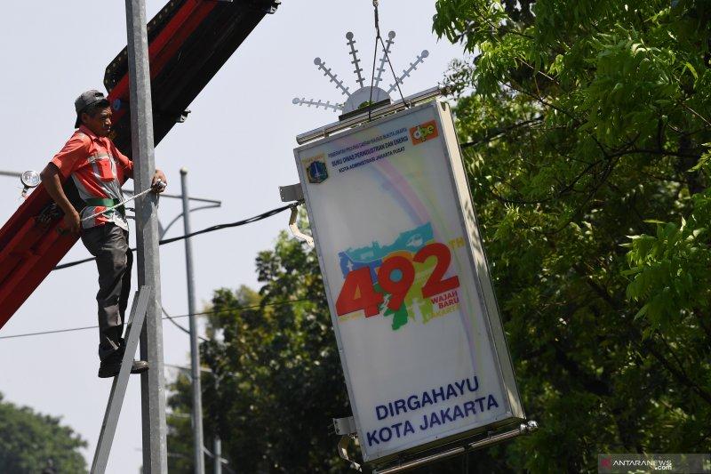 Pemprov DKI Surati Pengelola Gedung dan Hotel di Jakarta Pusat, Ada Apa?