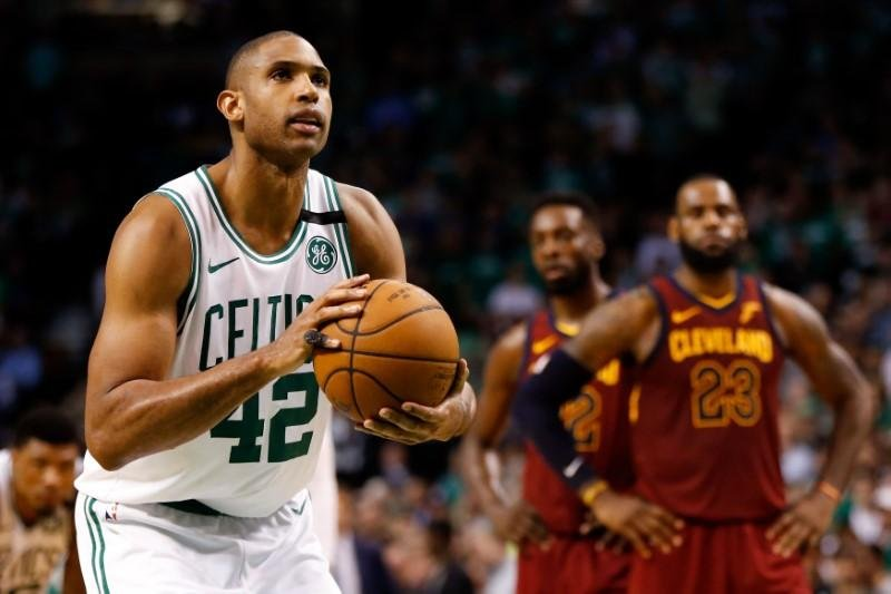 Celtics Buang Sial di Orlando