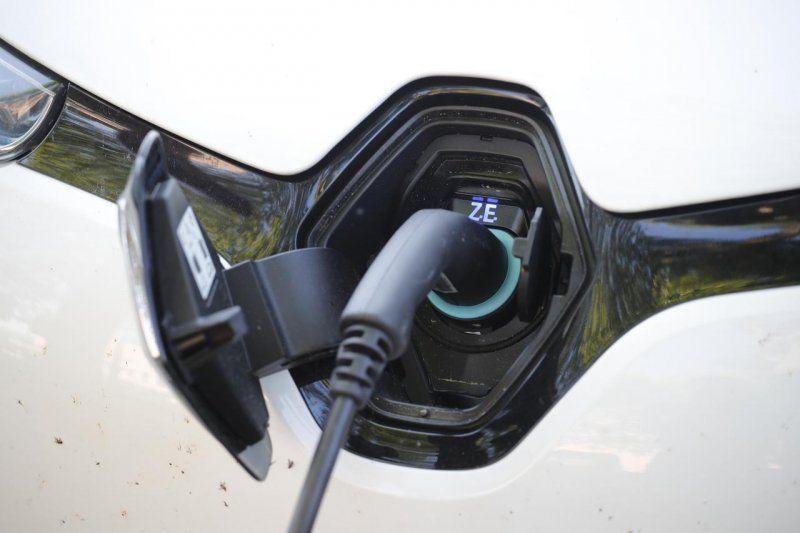 China juara penjualan mobil listrik global