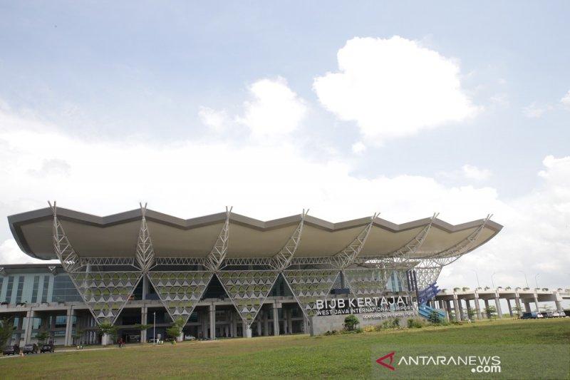 Jam operasional Bandara Kertajati diperpanjang