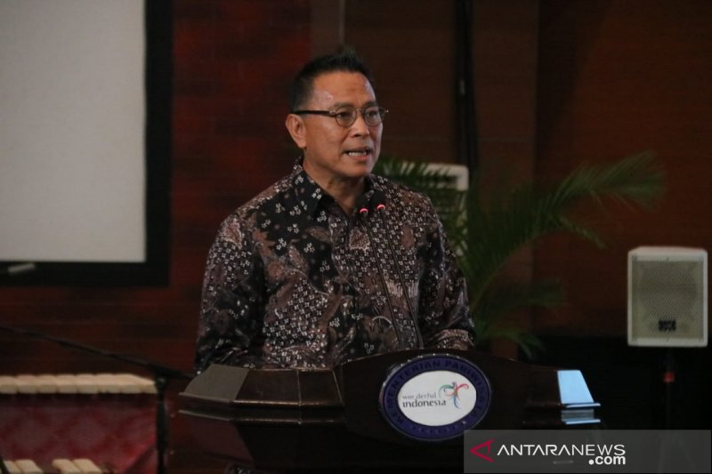 Wali Kota Tomohon optimistis pengelolaan keuangan daerah semakin baik