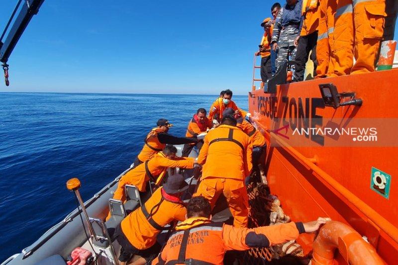Basarnas tutup operasi pencarian korban kecelakaan di Alor