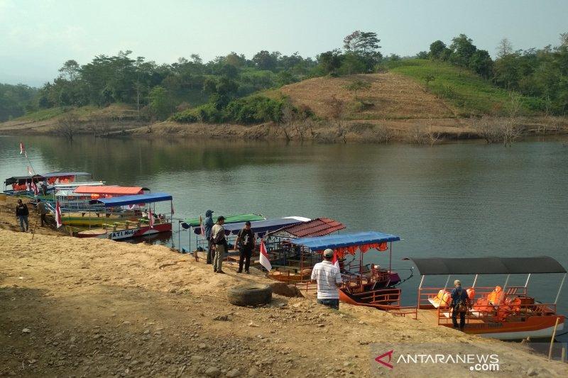 Pemkab siap bantu pengujian kelayakan perahu wisata Bendungan Logung