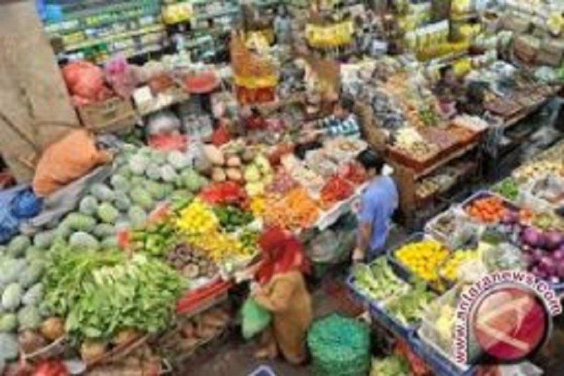 Pekanbaru sediakan layanan beli bahan pangan diantar ke rumah