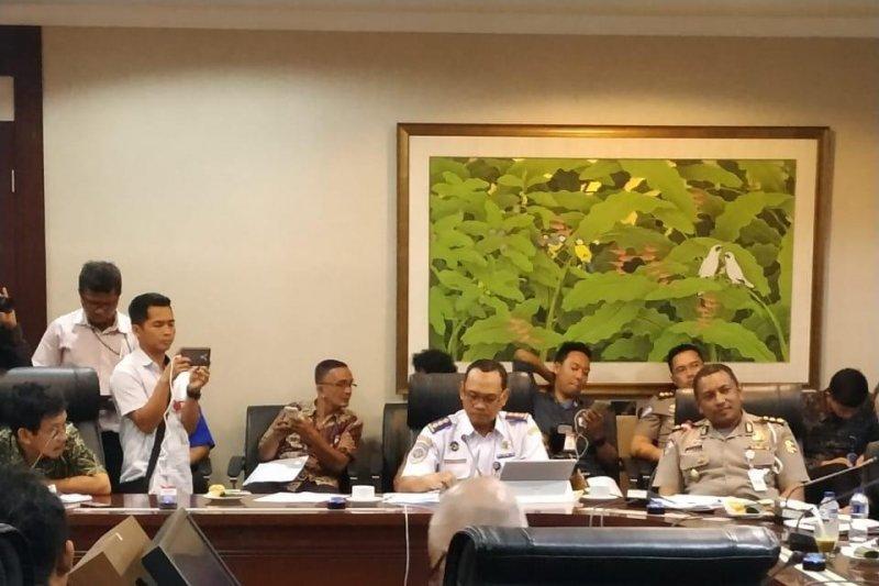 Angkutan laut kembali diminati pada Lebaran 2019