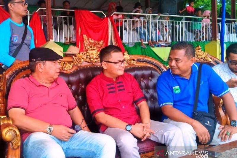 Pendiri AET Travel siap maju di Pilkada Limapuluh Kota