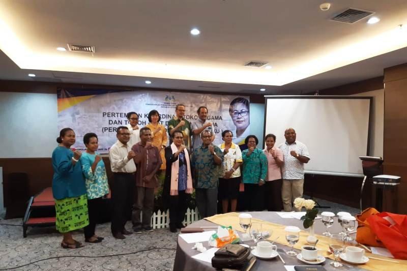 DAP apresiasi Kementerian PPPA libatkan tiga tungku