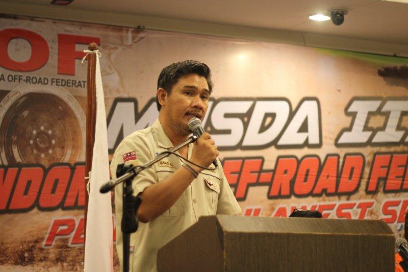Keluarga di Makassar kaget dengar meninggalnya anak Ketua MA
