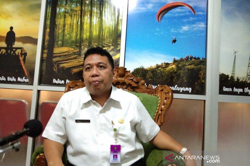 Pemkab sebut tingkat kunjungan wisatawan mancanegara ke Bantul masih kecil