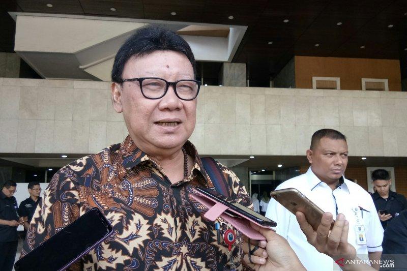 FPI belum ajukan perpanjangan izin, kata Mendagri
