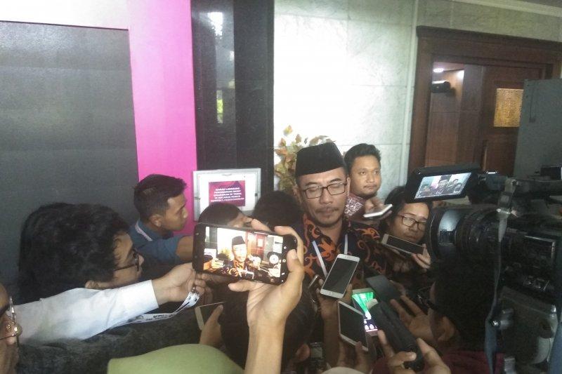 KPU: Semua Saksi Prabowo-Sandi Dipertanyakan Kualitasnya