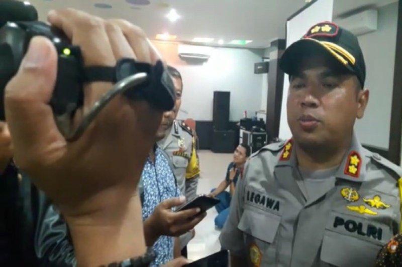 Jaga kondusivitas, Polres Banjarnegara tingkatkan patroli rutin
