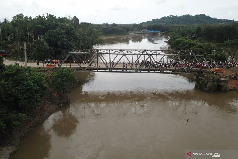 Menteri PUPR imbau Kejaksaan kawal anggaran  penanganan bencana banjir