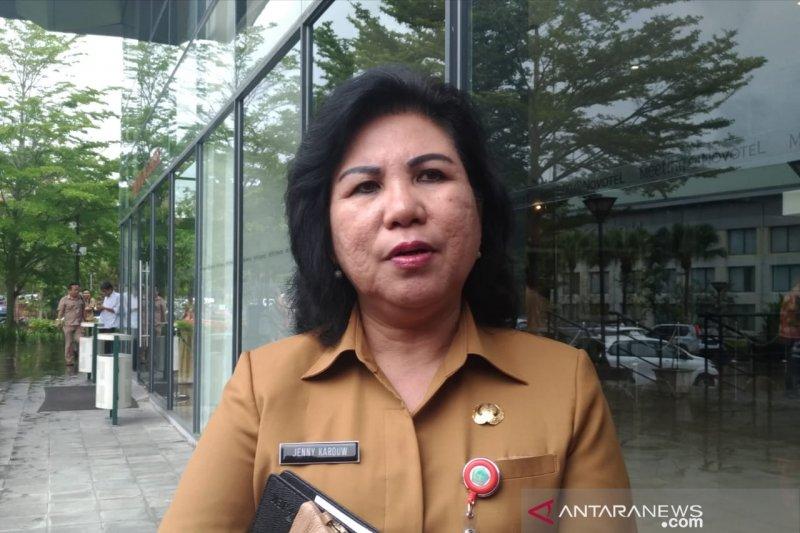 Sulawesi Utara ekspor tepung kelapa ke China