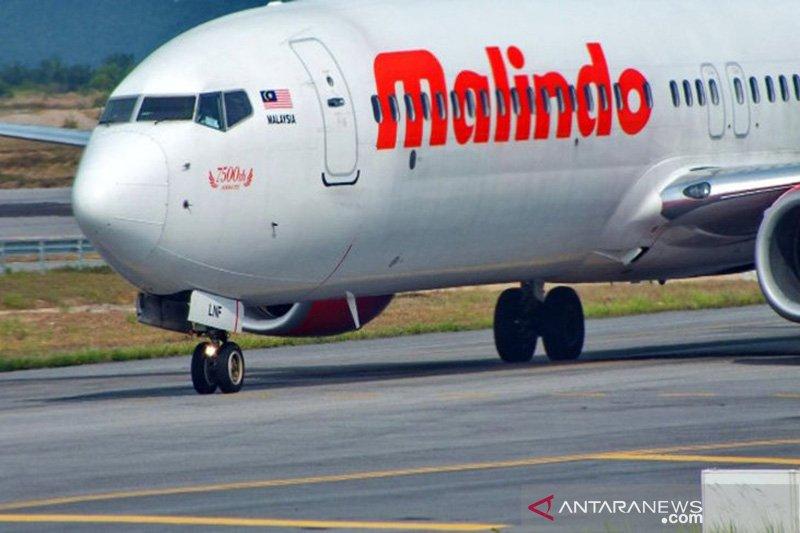 AS turunkan peringkat keselamatan penerbangan Malaysia