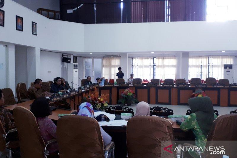 DPRD Palu: Raperda Kesehatan Reproduksi jangan 'ditidurkan'