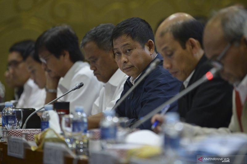 Kementerian ESDM ajukan kenaikan anggaran belanja hingga 62 persen