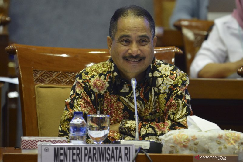 Kementerian Pariwisata siapkan pedoman wisata halal