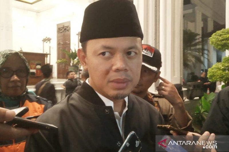 Konsep pembangunan Kota Bogor jauhi Istana Presiden
