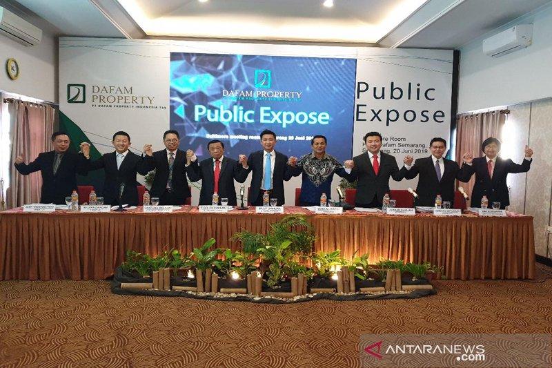 PT Dafam Property Indonesia targetkan laba Rp175 miliar