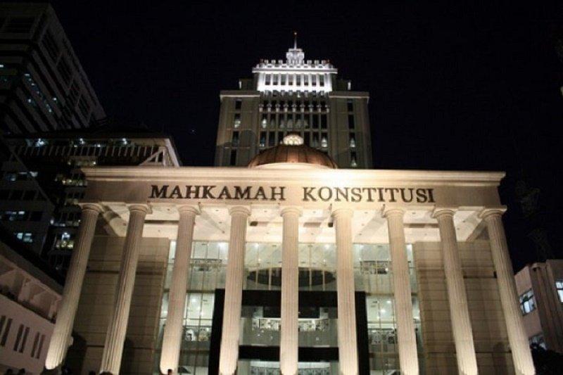 Sidang MK, sidang keempat KPU tak hadirkan saksi