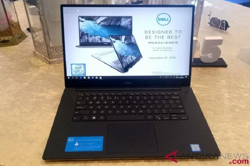 Dell, Microsoft, HP, dan Intel tolak tarif laptop