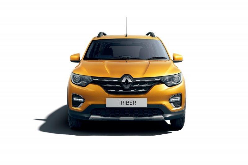 Renault luncurkan Triber pesaing Calya dan Sigra