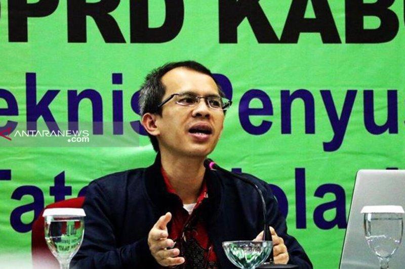 Anies Baswedan buka kongres tunjukkan Nasdem cari figur 2024