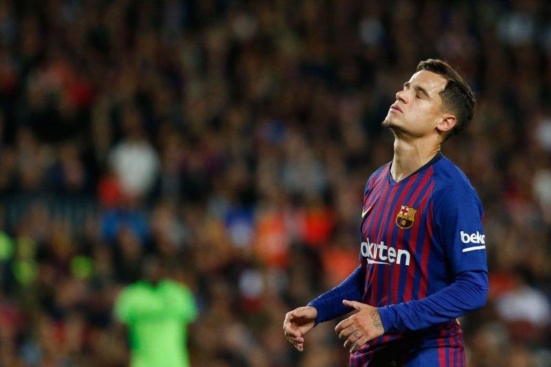 Pengakuan Coutinho terkait masa depannya di Barcelona