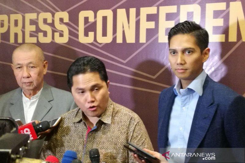 Pemerintah perlu dampingi langkah Indonesia ke Piala Dunia FIBA 2023