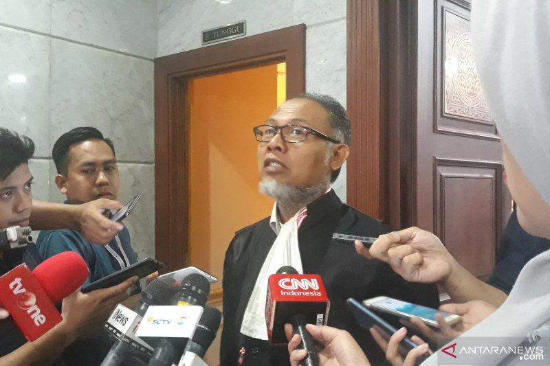 Bambang Wijayanto: Apapun keputusan MK siap diterima