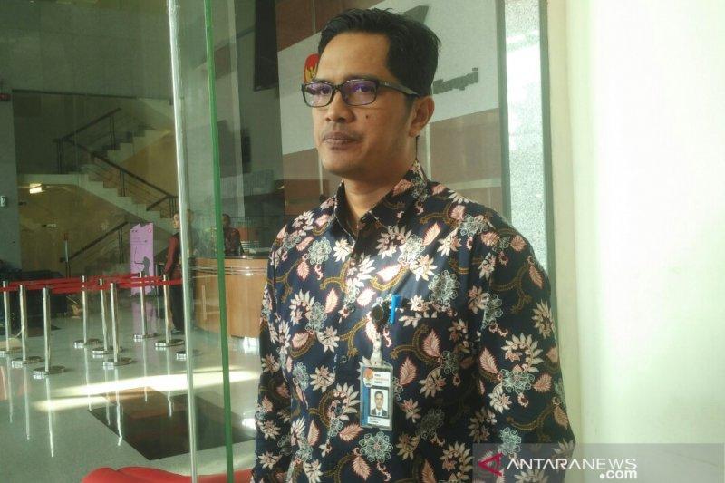 Febri Diansyah: KPK panggil Bupati Solok Selatan MZ sebagai tersangka