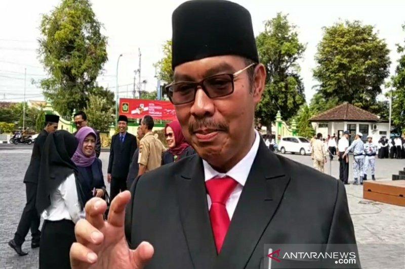 Kulon Progo terbitkan Perbub RTRW jaminan hukum bagi investor