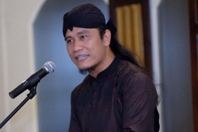 Gus Miftah minta izin boyong artis lagi ke kantor PBNU