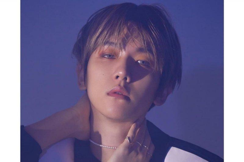 Rencana Baekhyun EXO luncurkan album solo pertama