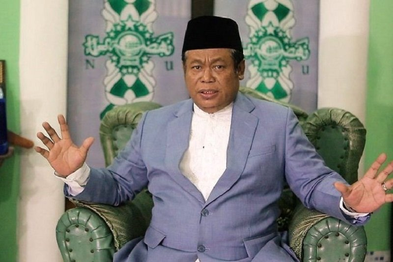PBNU tawarkan warga Swedia belajar Islam di Indonesia